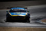 September 21-24, 2017: IMSA Weathertech at Laguna Seca. Mike Skeen
