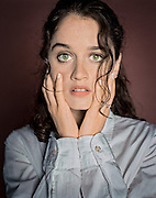 Robin Tunney - Actress <br /> &copy; Piermarco Menini, all rights reserved, no reproduction without prior permission<br /> www.piermarcomenini.com, mail@piermarcomenini.com