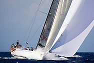 08_019351 © Sander van der Borch. Porto Cervo,  2 September 2008. Maxi Yacht Rolex Cup 2008  (1/ 6 September 2008). Day 1.
