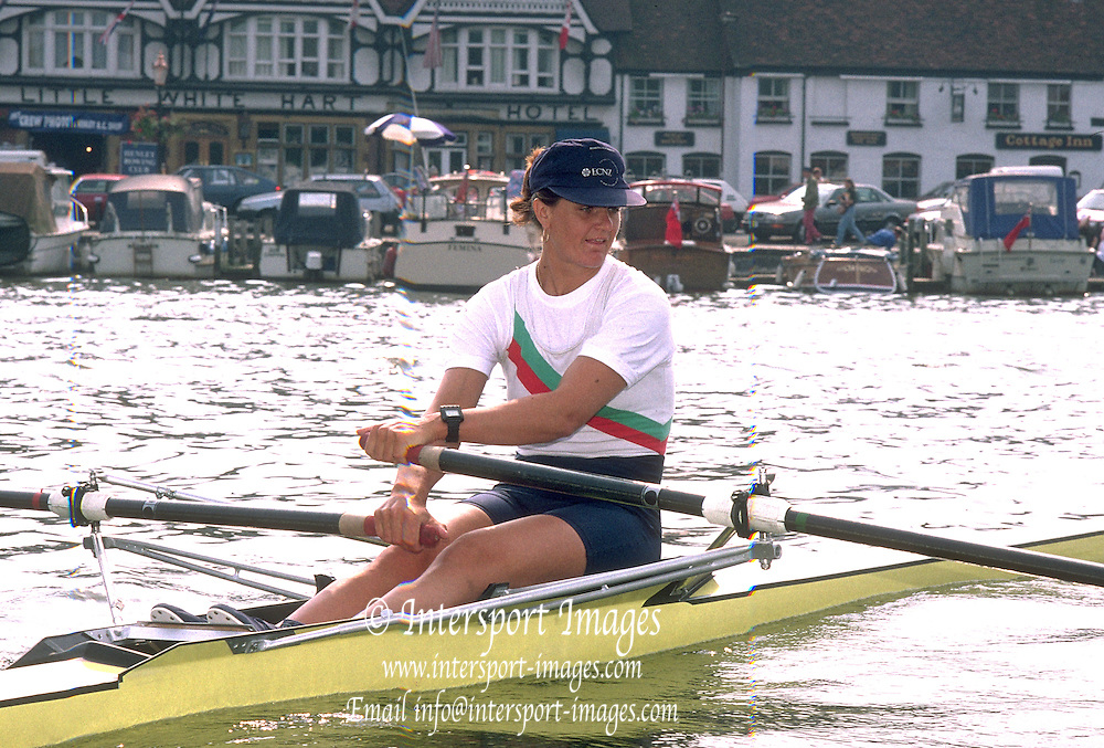 &copy; Peter Spurrier Sports Photo<br />