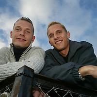St Johnstone FC November 2002