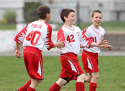 April 30, 2011; Metrostars soccer Pompton Lakes, NJ.
