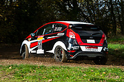 DM6 Rally Sønderjylland 2018 - Aabenraa
