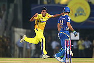 IPL Match 5 Chennai Super Kings v Mumbai Indians