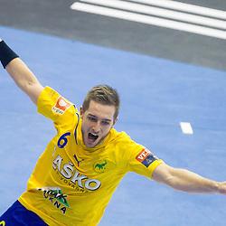 20131130: SLO, Handball - EHF Champions League 2013/14, RK Celje PL vs HC Croatia Osiguranje Zagreb