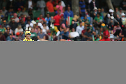 George Bailey of Austrailia during the 5th ODI match between South Africa and Australia held at Newlands Stadium in Cape Town, South Africa on the 12th October  2016<br /> <br /> Photo by: Shaun Roy/ RealTime Images