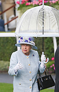 Brolly Royal Ascot 2