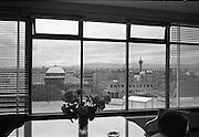 The Eisenhower Suite at the Gresham Hotel..20.08.1962