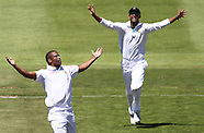 Cricket - South Africa v New Zealand 1st Test Day1 Cape Town