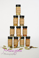 Savory spices product.<br />