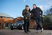 Salvage Hunters - Vintage Cars - Drew & Paul