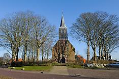 Skarsterlân, Fryslân, Netherlands