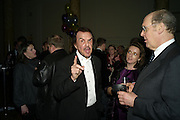 Dave Clark of the Dave Clark Five. The party following the opening night of 'Oliver!', at the Waldorf Hotel. London.  on January 14, 2009 *** Local Caption *** -DO NOT ARCHIVE -Copyright Photograph by Dafydd Jones. 248 Clapham Rd. London SW9 0PZ. Tel 0207 820 0771. www.dafjones.com<br /> Dave Clark of the Dave Clark Five. The party following the opening night of 'Oliver!', at the Waldorf Hotel. London.  on January 14, 2009