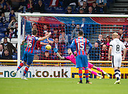 Inverness&rsquo; Greg Tansey scores his side's second from the penalty spot - Inverness Caledonian Thistle v Dundee in the Ladbrokes Scottish Premiership at Caledonian Stadium, Inverness. Photo: David Young<br /> <br />  - &copy; David Young - www.davidyoungphoto.co.uk - email: davidyoungphoto@gmail.com
