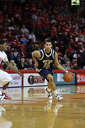 04 December 2010: Erik Rush during an NCAA basketball game between the Montana State Bobcats and the Illinois State Redbirds at Redbird Arena in Normal Illinois.