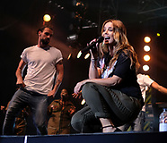 louise,Isle Of Wight Festival