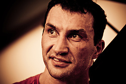 07.06.2011, Stanglwirt, Going, AUT, Wladimir Klitschko, Training, im Bild Wladimir Klitschko Schweissgebadet - Attention look and colors were changed Digital - during a training session at Hotel Stanglwirt, Going, Austria on 7/6/2011. EXPA Pictures © 2011, PhotoCredit: EXPA/ J. Groder