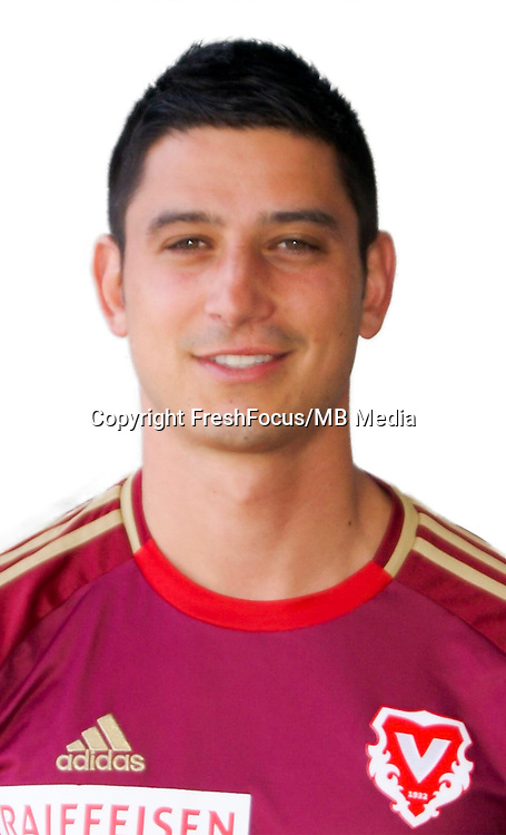 25.07.2016; Vaduz; Fussball Super League - Portrait FC Vaduz;<br />