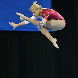 World Cup Gymnastics | Glasgow | 8 December 2012