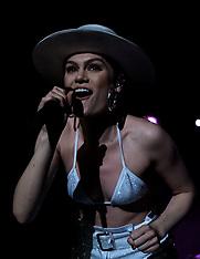 Jessie J R.O.S.E. Tour, Manchester, 16 November 2018