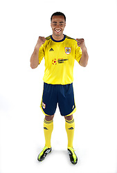 Nicky Maynard - Joe Meredith/JMP - 18/04/11 - Bristol, England - Bristol City 2011/12 New Adidas Away Kit