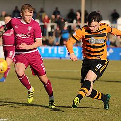 Arbroath v Alloa Athletic | Scottish League One | 17 February 2018