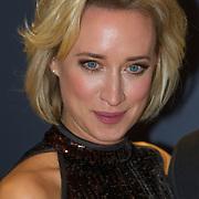 NLD/Amsterdam/20151015 - Televizier gala 2015, Eva Jinek