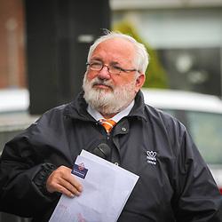 Olympia Tour Noordwijkerhout-Hoofddorp Cees Maas de stem van Olympia's Tour