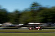 September 29, 2016: IMSA Petit Le Mans, #63 Nielsen, Balzan, Scuderia Corsa, Ferrari 488 GTE
