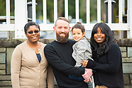 Norris Family 2019