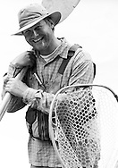 2014 SEPT 18: The annual Trout Unlimited Utah Single Fly tournament held on the Green River outside of Dutch John, UT.