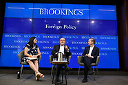 Brookings Governing in the Age of Globalization Forum