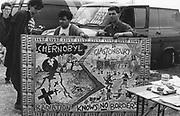 Glastonbury, 1983