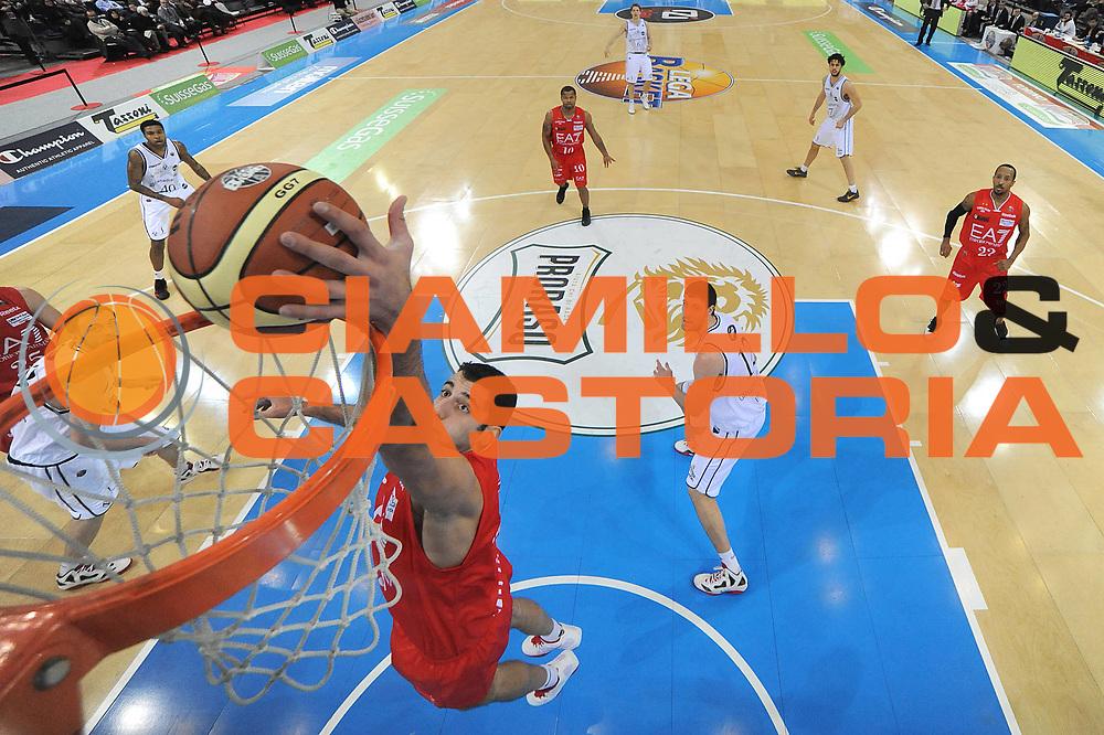 DESCRIZIONE : Torino Coppa Italia Final Eight 2012 Quarto di Finale EA7 Emporio Armani Milano Canadian Solar Bologna<br /> GIOCATORE : Ioannis Bourousis<br /> CATEGORIA : special tiro<br /> SQUADRA : EA7 Emporio Armani Milano<br /> EVENTO : Suisse Gas Basket Coppa Italia Final Eight 2012<br /> GARA : EA7 Emporio Armani Milano Canadian Solar Bologna<br /> DATA : 16/02/2012<br /> SPORT : Pallacanestro<br /> AUTORE : Agenzia Ciamillo-Castoria/C.De Massis<br /> Galleria : Final Eight Coppa Italia 2012<br /> Fotonotizia : Torino Coppa Italia Final Eight 2012 Quarto di Finale EA7 Emporio Armani Milano Canadian Solar Bologna<br /> Predefinita :