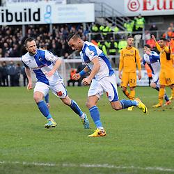 Bristol Rovers v Newport