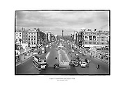 O' Connell Bridge and Street, Dublin.<br />