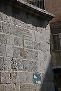 Jerusalem, Old City, Via Dolorosa