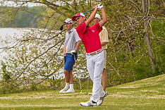 2018 ODAC Golf - Shenandoah