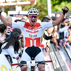 18-05-2018: Wielrennen: WC MTB: Albstadt<br />