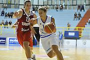 CAGLIARI 21 AGOSTO 2011<br /> CAMPIONATI EUROPEI U 16<br /> FINALE 3-4 POSTO ITALIA TURCHIA<br /> NELLA FOTO ZAGNI<br /> FOTO CIAMILLO