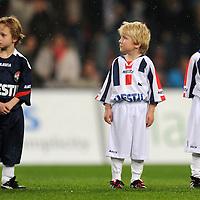 20081101 - PSV - WILLEM II