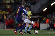 Barcelona v RC Celta de Vigo - 11 January 2018