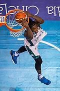Tyler Stone<br /> Pallacanestro Cantu' - Basket Leonessa Brescia<br /> Basket Serie A LBA 2018/2019<br /> Desio 07 April 2019<br /> Foto Mattia Ozbot / Ciamillo-Castoria