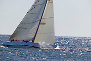KZ 5 Hissar, Grand Prix class at the 12 Meter Class North American Championship