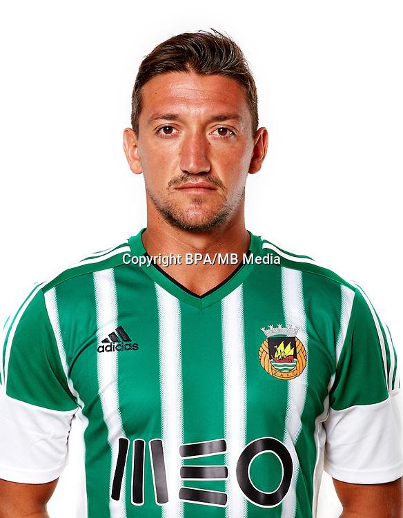 Portugal - Primera Liga NOS 2016-2017 /  <br /> ( Rio Ave FC ) - <br /> Pedro Manuel da Silva Moreira &quot; Pedro Moreira &quot;