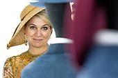 Staatsbezoek van Koning en Koningin aan de Republiek Italie Dag 4