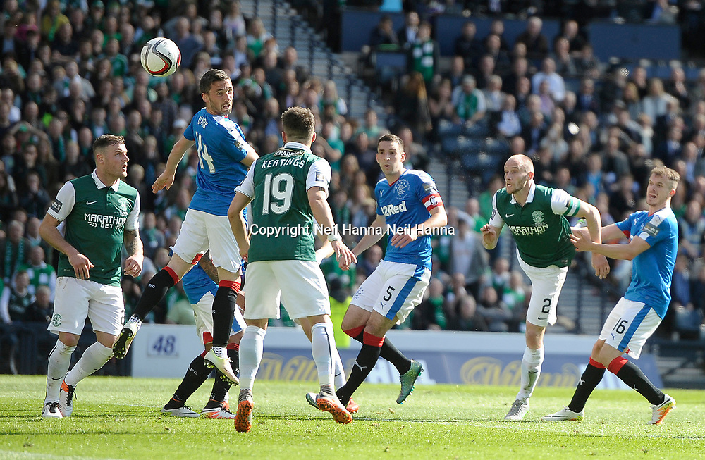 Scottish Cup Final 2016<br />