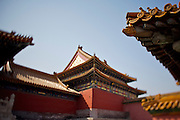 Gugong (Forbidden City, Imperial Palace).