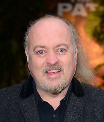 Bill Bailey attends Walking With Dinosaurs 3D  UK film premiere at Vue West End, Leicester Square, London, United Kingdom. Sunday, 15th December 2013. Picture by Nils Jorgensen / i-Images