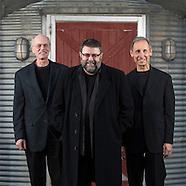 Dave Peck Trio Finals